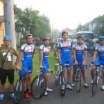 Tour de East Jawa2008 参戦記