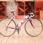 CENTO 100人の自転車 プロローグ