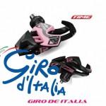 Time Giro de italia 限定ペダル入荷