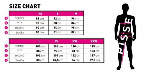 size-chart-generale