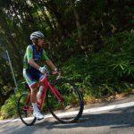 筧五郎の自転車教室開催 9/16(金)