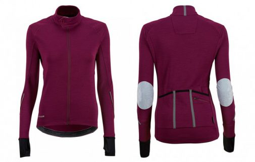 women-winter-cycling-jersey-yolande-deep-pink-front_back