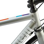 Cinelli2018 EXPERIENCE Supersonic Grey 入荷