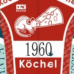 SESSANTA Vintage 1960 Topo 予約開始します。